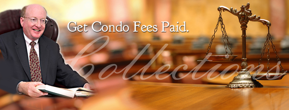 Condo Fees Collection